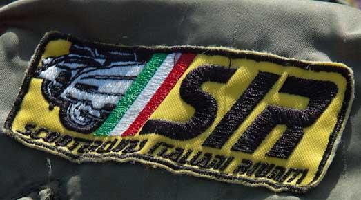 2^ TOPPA S.I.R.